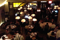 Arlington Club - Bar | Steak House in New York.