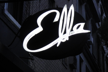 Ella - Cocktail Bar | Live Music Venue | Piano Bar in New York.