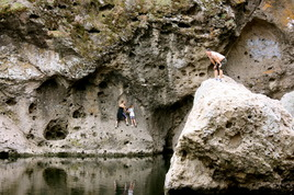 Malibu Creek State Park - Outdoor Activity | Park in Los Angeles.