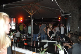 Shoko - Asian Restaurant | Club | Lounge | Restaurant in Barcelona.