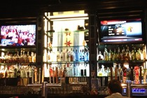 Blue Frog's Local 22 - Karaoke Bar | Sports Bar in Chicago.