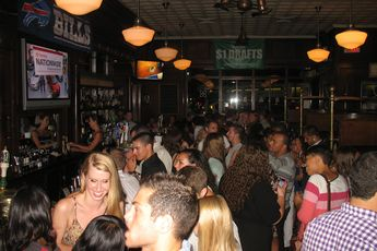 McFadden's Saloon - Bar | Restaurant | Irish Pub in New York.