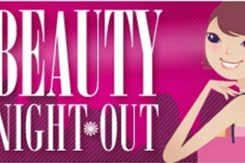 Beauty Night Out DC - Fashion Event | Fitness & Health Event in Washington, DC.