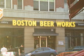Boston Beer Works - Brewery | Restaurant | Sports Bar in Boston.