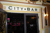 City Bar - Cocktail Bar | Hotel Bar in Boston