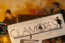 Clamores  - Jazz Club in Madrid.