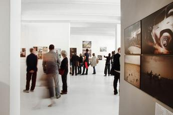 World Press Photo Exhibition Amsterdam - Photography Exhibit | Arts Festival in Amsterdam.
