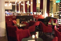 De Las Letras Hotel and Restaurante - Hotel Bar | Lounge | Restaurant | Rooftop Bar in Madrid.