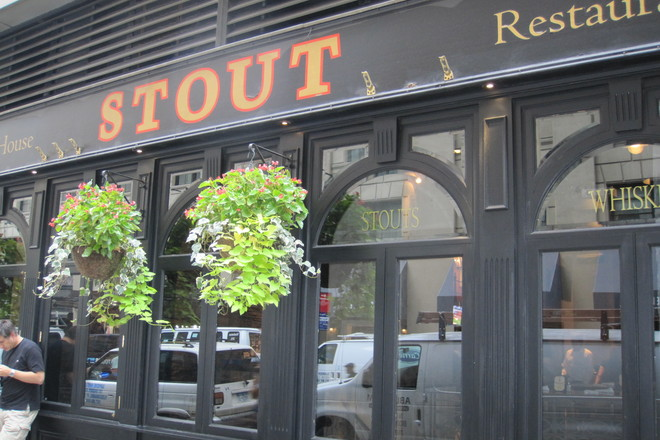 Photo of Stout NYC