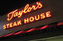 Taylor's Steakhouse