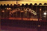Thirsty Crow - Bar | Whiskey Bar in Los Angeles.