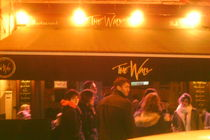 The Wall - Bar | Irish Pub in Paris.