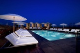 ABH at the Thompson - Hotel Bar | Rooftop Lounge in LA