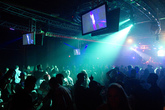 Create Nightclub - Club in Los Angeles.