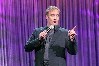 jay mohr stand up comedy