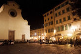 Piazza Santo Spirito - Landmark | Outdoor Activity | Park | Square in Florence