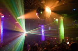 The Coolest Dance Clubs in New York