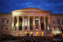 Smithsonian American Art Museum - Museum in Washington, DC.