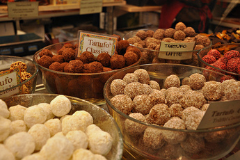 Eurochocolate Festival - Food & Drink Event | Food Festival in Rome.