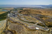 Speedway Sonoma (Sonoma, CA) - Race Track in San Francisco.