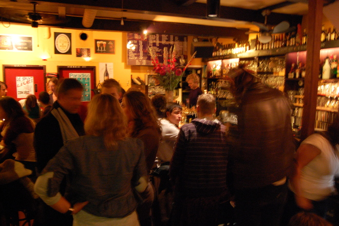 Photo of Café de Spuyt