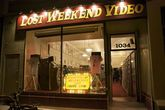 Lost Weekend Video - Event Space in Mission, SF