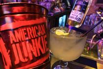 American Junkie - Restaurant | Sports Bar in Los Angeles.