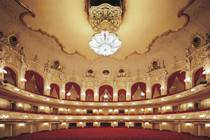 Komische Oper Berlin - Theater | Live Music Venue | Concert Venue in Berlin.