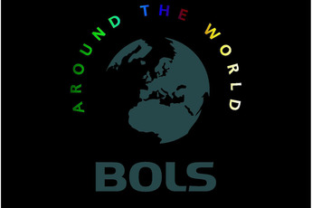 Bols Around the World Bartending Championship - Food & Drink Event in Amsterdam.