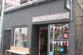 San Franpsycho - Event Space | Art Gallery | Store in SF