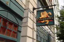 Cornwall's  - Pub | Restaurant in Boston.