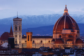 Cathedral of Santa Maria del Fiore - Event Space in Florence.