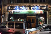 O'Neill's - Irish Pub | Sports Bar in Madrid