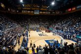 Haas Pavilion (Berkeley, CA) - Arena in SF