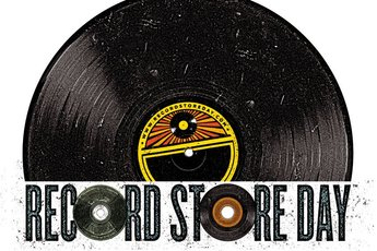 Record Store Day LA - Concert | Holiday Event | Shopping Event in Los Angeles.
