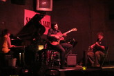 Savanna Jazz - Bar | Jazz Club | Live Music Venue | Restaurant in San Francisco.