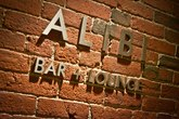 Alibi - Hotel Bar | Lounge in Boston