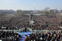 Presidential Inauguration Parties 2021 in Washington, DC
