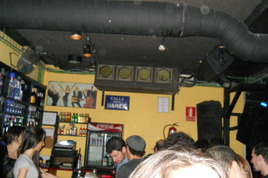 BarCo - Club | Live Music Venue in Madrid.