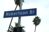 Robertson Boulevard - Outdoor Activity | Shopping Area in LA
