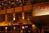 Lauriol Plaza - Mexican Restaurant | Spanish Restaurant in Washington, DC.