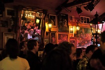 Bourbon Street Blues Club - Blues Club | Jazz Club | Live Music Venue in Amsterdam.