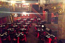 The Cutting Room - Club | Live Music Venue | American Restaurant | Bar in New York.