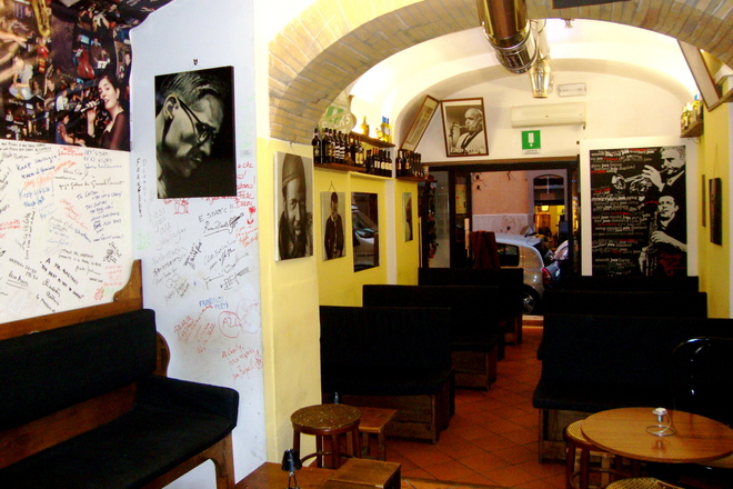 Photo of Charity Café