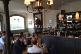 The Harwood Arms - Gastropub in London.