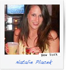 Natalie Placek, New York