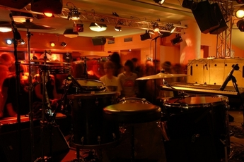 59 to 1 - Live Music Venue | Nightclub in Munich.