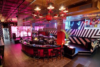 Debonair Social Club - Bar | Club | Live Music Venue in Chicago.