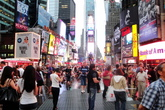 Times Square - Culture | Landmark | Nightlife Area | Outdoor Activity | Shopping Area | Square in NYC