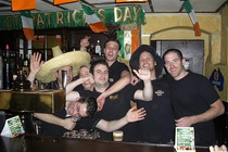 Kilians Irish Pub - Irish Pub | Live Music Venue | Restaurant in Munich.